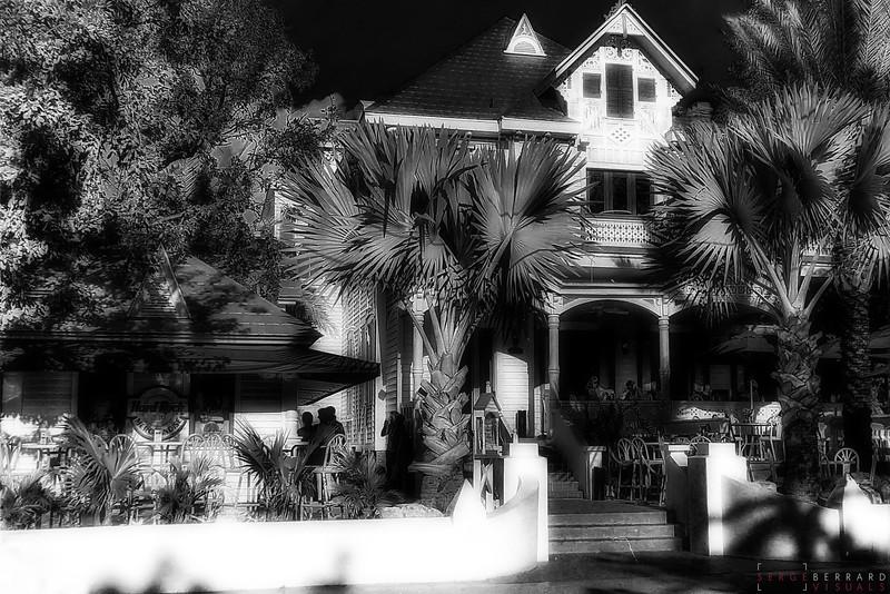 Hard Rock Cafe - Key West