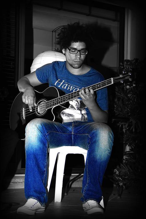 Fallin' In Blues