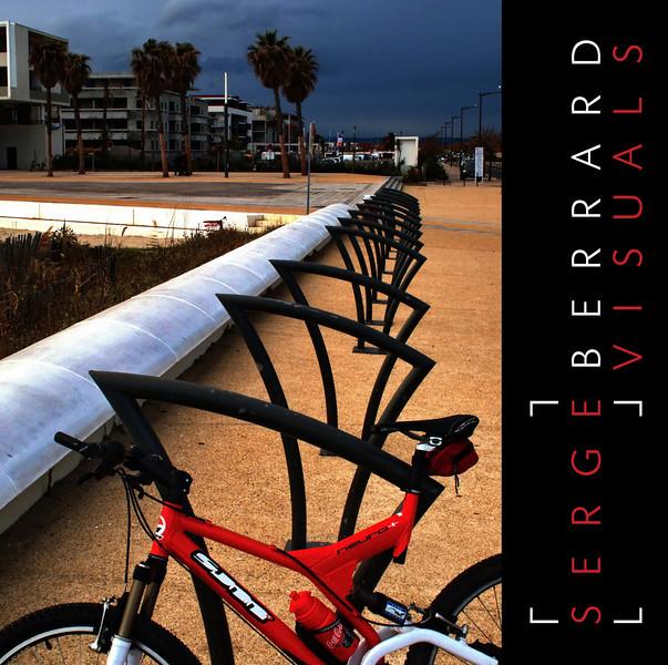 My Mountain Bike ! :D-