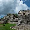 Recuerdos del imperio Mayo VI - Ek Balam, Yucatan, Mexico 2019