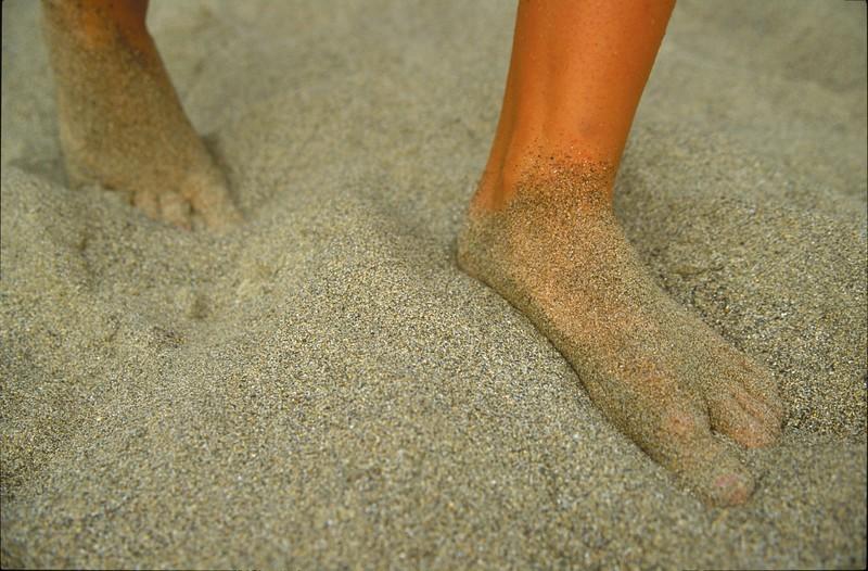 Zero Footprints