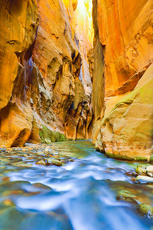 "Item# 1593 ""The Narrows"""