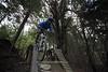 Mountain biking<br /> Queenstown, New Zealand
