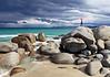 Beer Barrel Beach<br /> St Helens, Tasmania