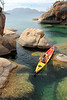 Kayaking Lake Malawi<br /> Cape Maclear