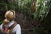 Rainforest Hike