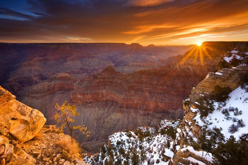Grand Canyon National Park, Arizona (AZ), USA