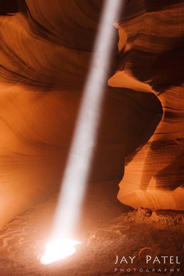 Antelope Canyon, Arizona (AZ), USA