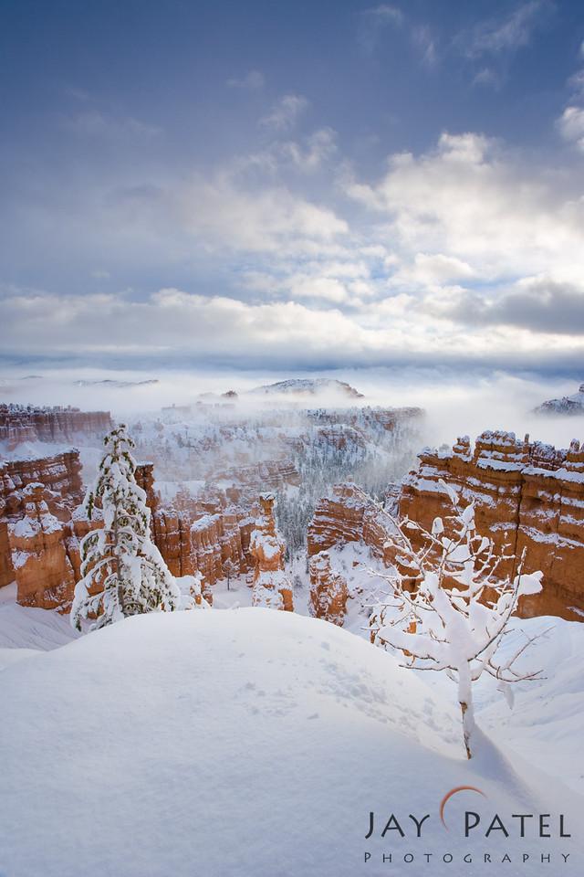 Bryce Canyon National Park, Utah (UT), USA