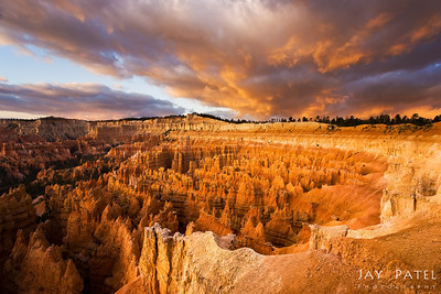 Bryce Canyon National Park, Utah (UT), USA