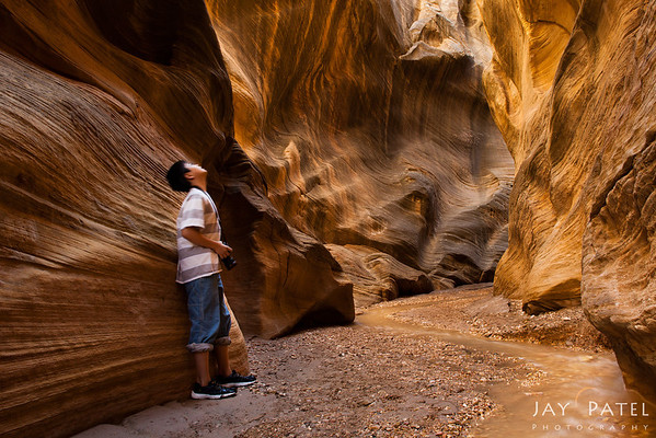 Willis Creek, Grand Staircase-Escalante, Utah (UT), USA