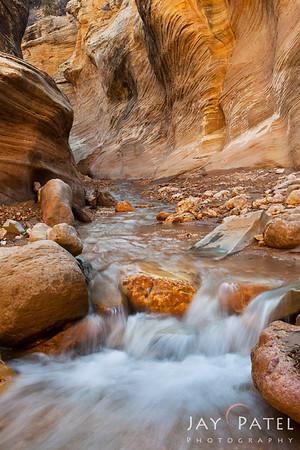 Willis Creek, Grand Staircase-Escalante, Utah (UT), USA