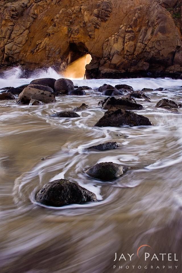 Julia Pfifer State Park, Big Sur, California (CA), USA
