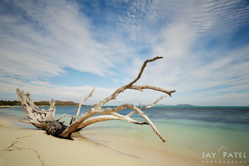 Mana Islands, Fiji