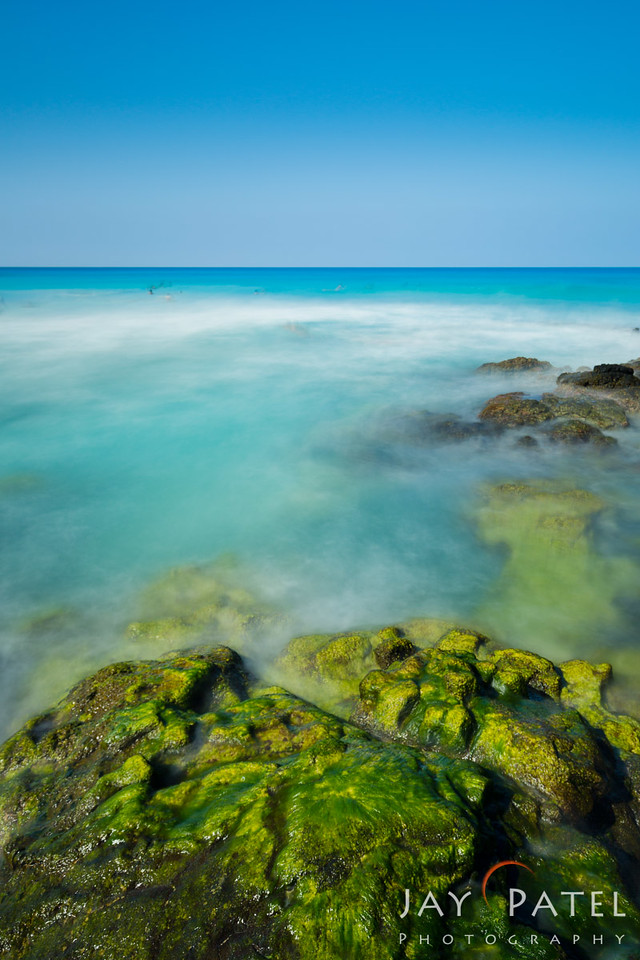 Kua Bay, Big Island, Hawaii, USA