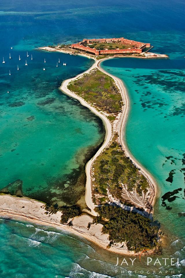 Dry Tortugas National Park, Florida (FL), USA