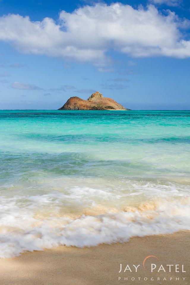 Lanai Kai, Oahu, Hawaii (HI), USA