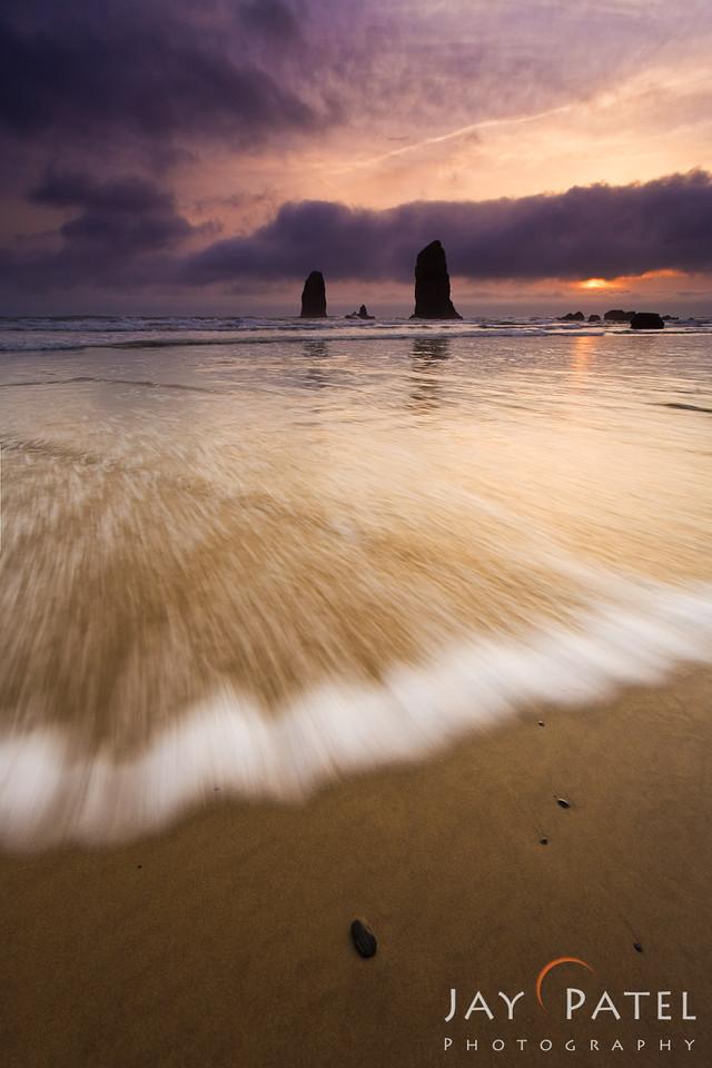 Canon Beach, Oregon (OR); USA