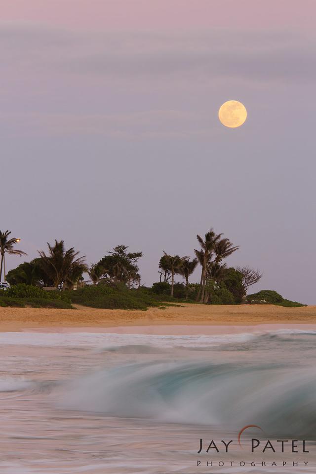 Sandy Beach, Hawaii (HI), USA
