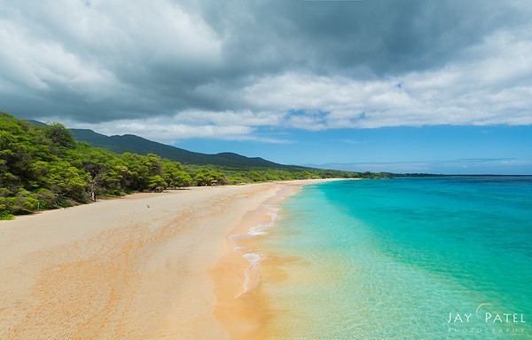 Makena Beach, Maui, Hawaii (HI), USA