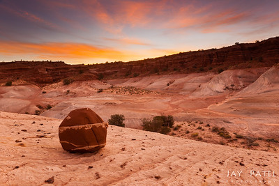 Paria River, Grand Staircase-Escalante, Utah (UT), USA