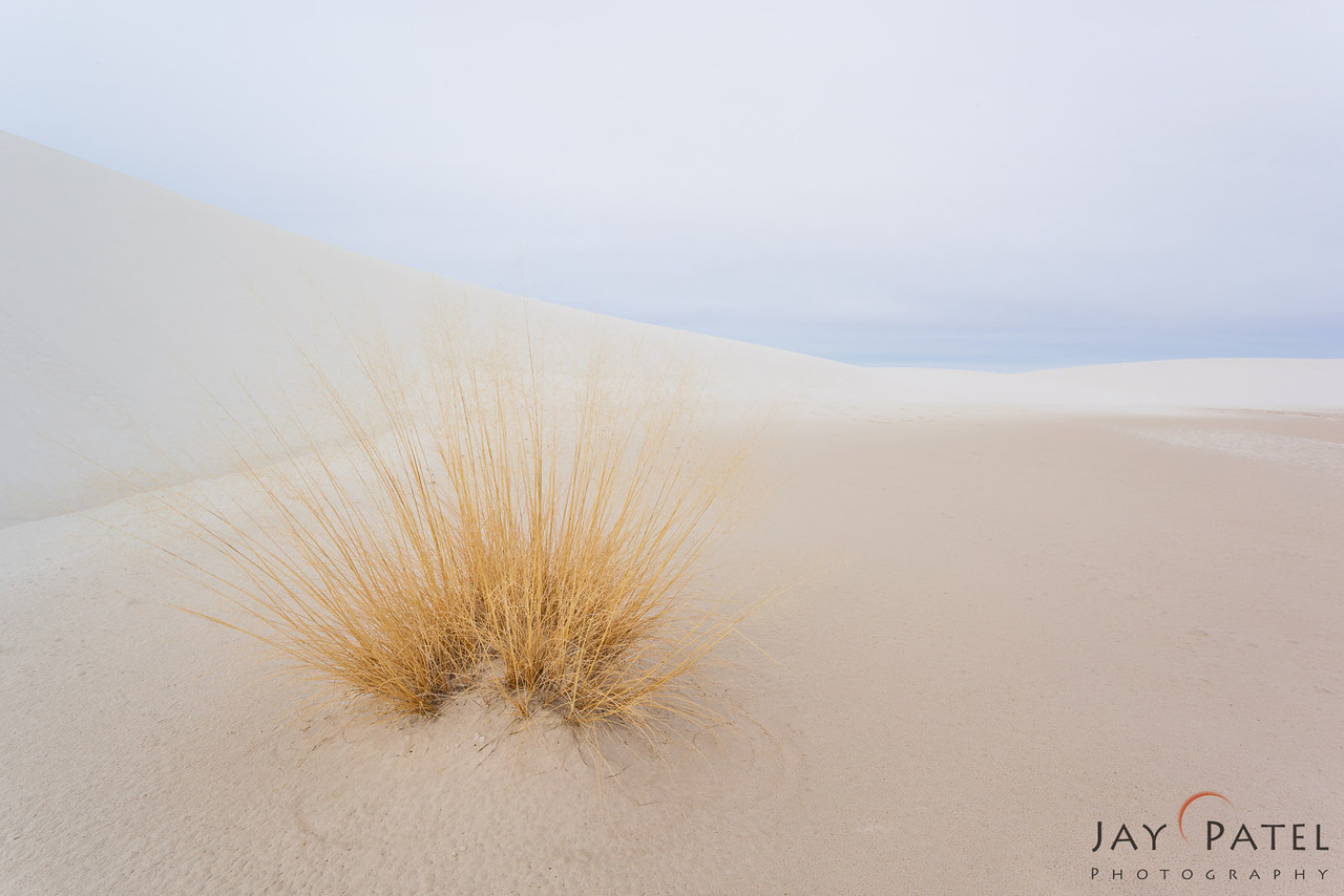 White Sands National Park, New Mexico (NM), USA
