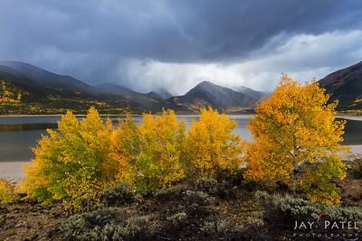 Twin Lakes, Colorado (CO), USA