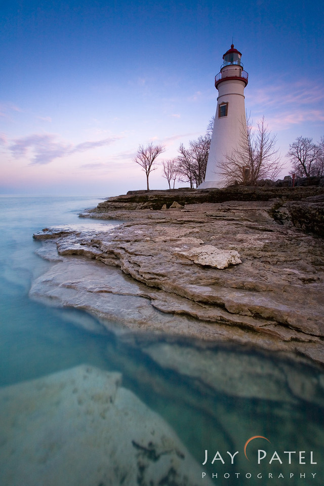 Marblehead State Park, Ohio (OH), USA