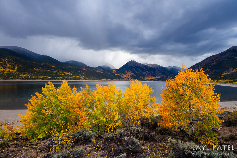 Twin Lakes, Colorado (CO), USA