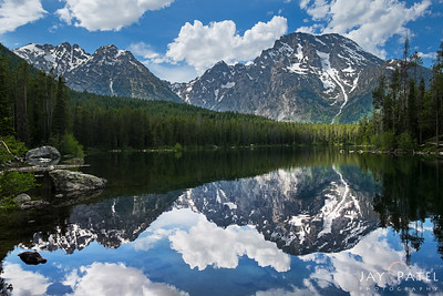 Grand Tetons National Park, Wyoming (WY), USA