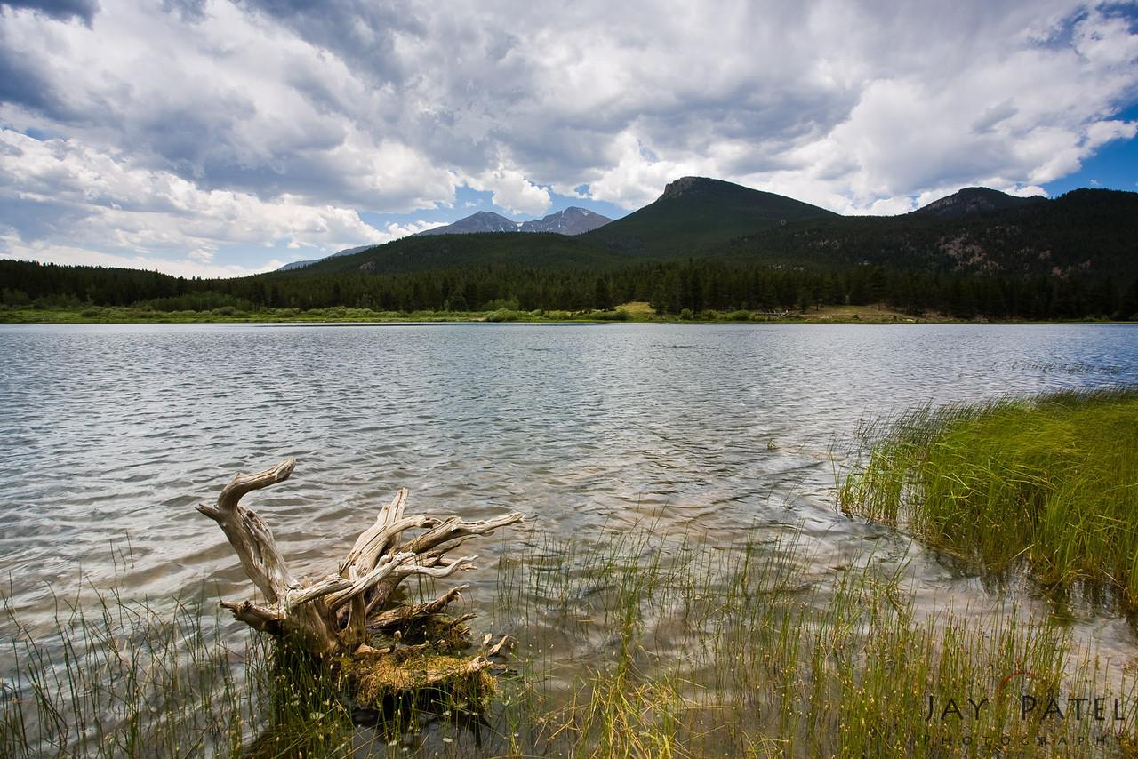 Rock Mountain National Park, Colorado (CO), USA