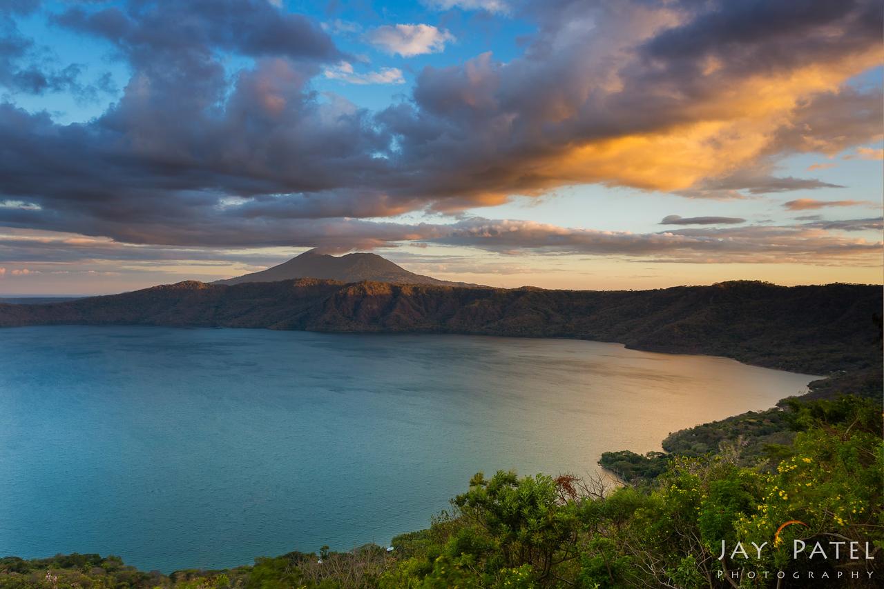 Lake Apoyo, Catarina, Nicaragua