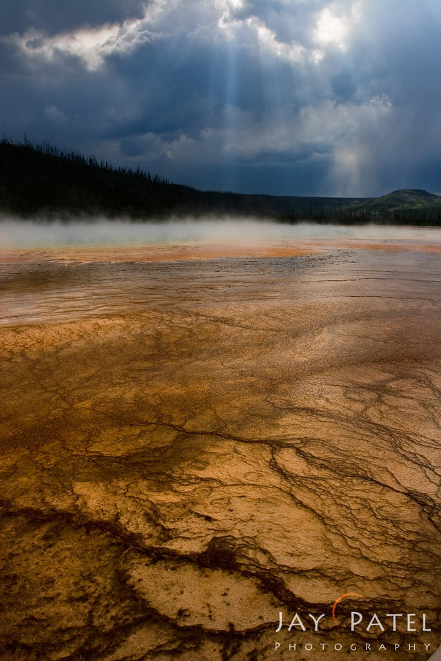 Yellowstone  National Park, Wyoming (WY), USA