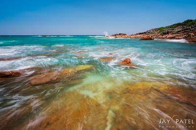Anna Bay, Australia