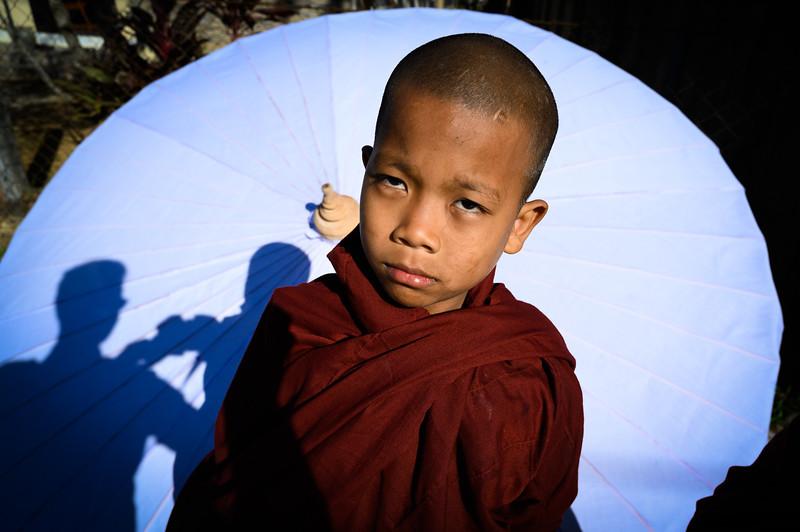 Pathein, Myanmar. 2019