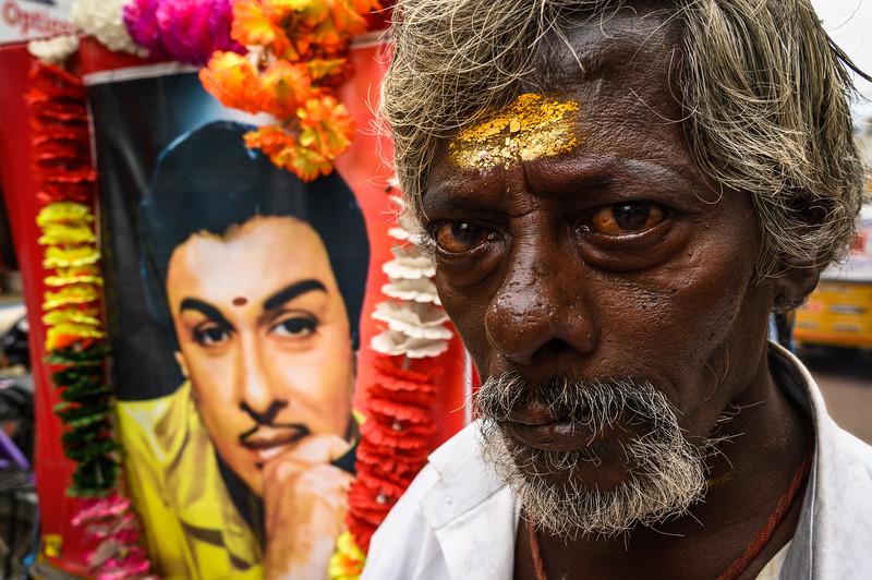 Madurai, India. 2019