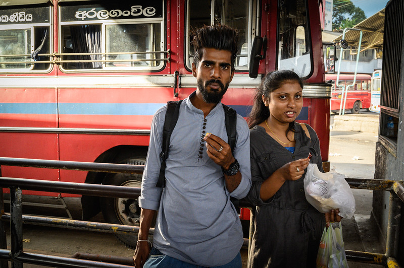 Kandy, Sri Lanka. 2019