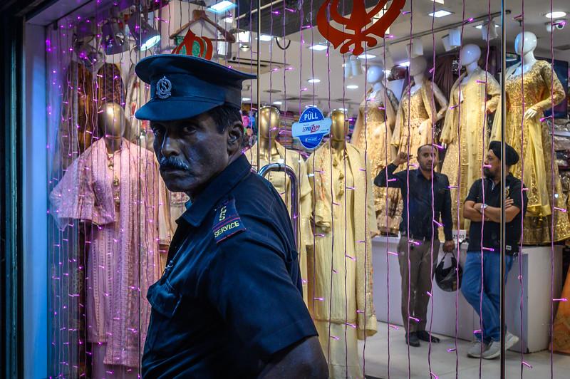 Kolkata, India. 2019