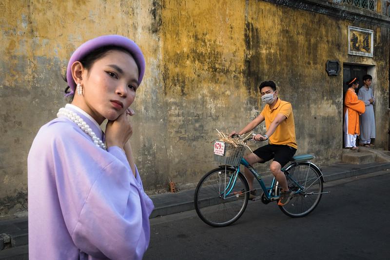 Hoi An, Vietnam. 2021