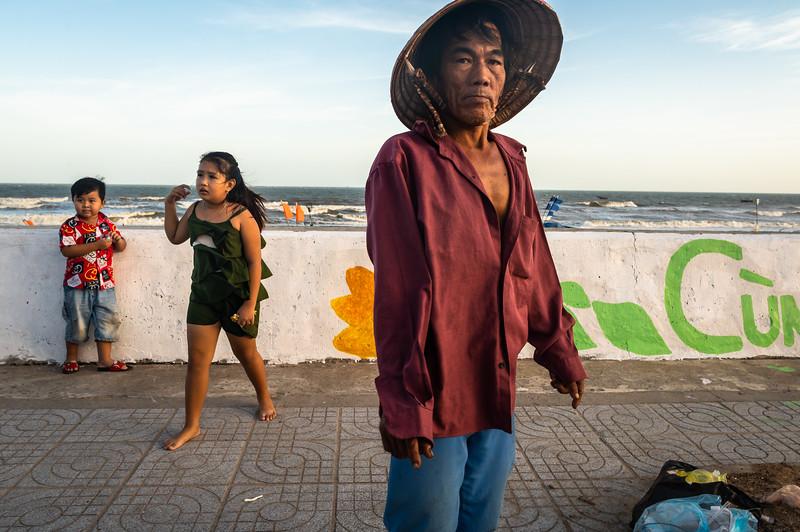 Phuoc Hai, Vietnam. 2020
