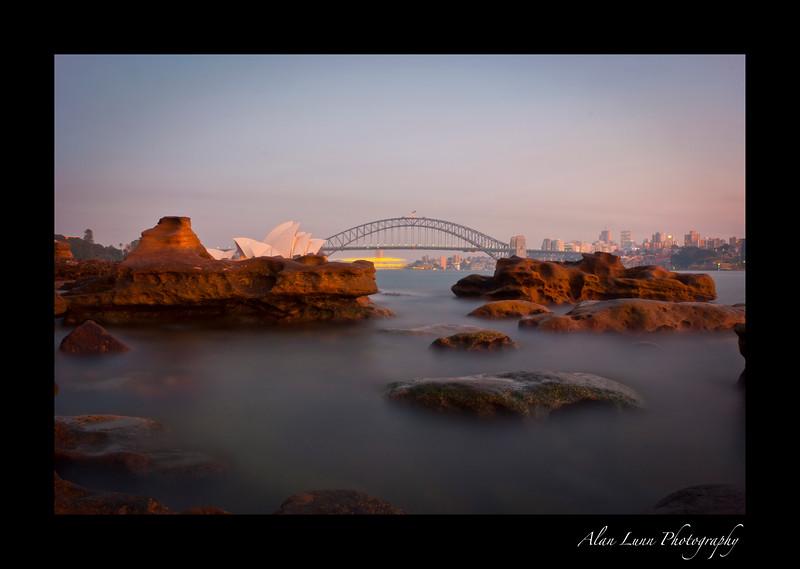 """Sydney Dream"""