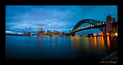 """""""Iconic Australia"""""""