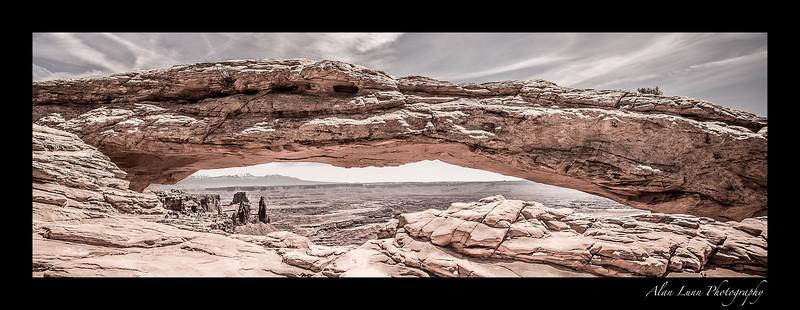 """""""Mesa View"""""""