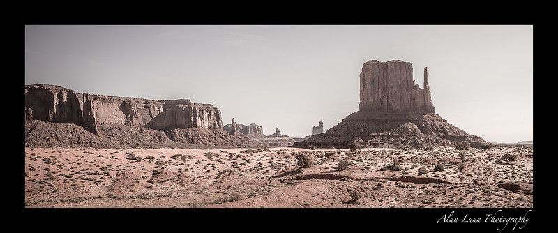 """Monuments in the Desert"""