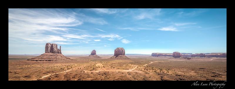 """""""Cowboy Buttes"""""""