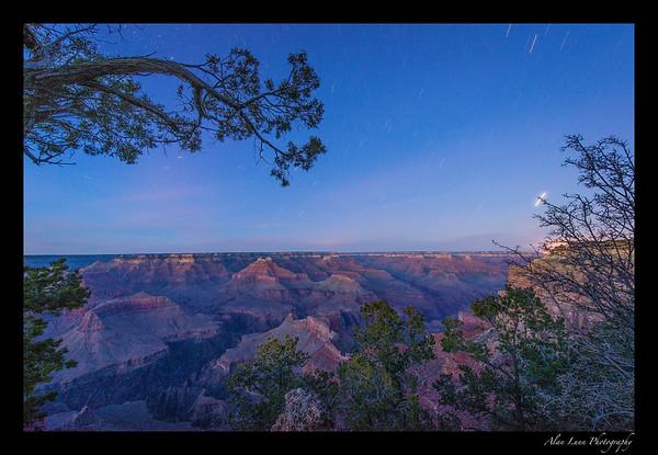 """Starlit Canyon"""