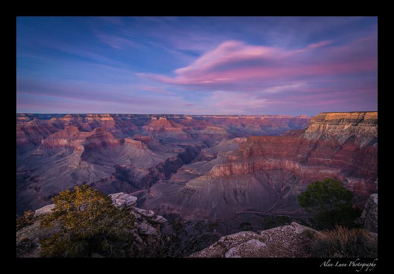 """""""Magenta Canyon"""""""