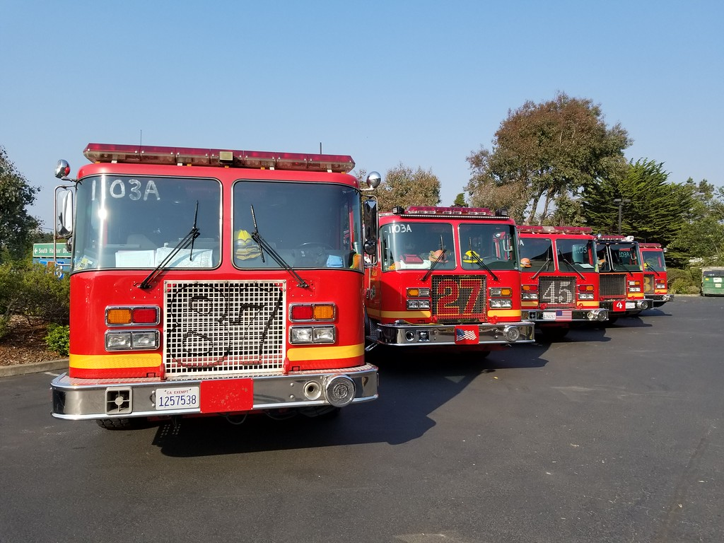 . Los Angeles County units in Fort Bragg 080318-C Calder