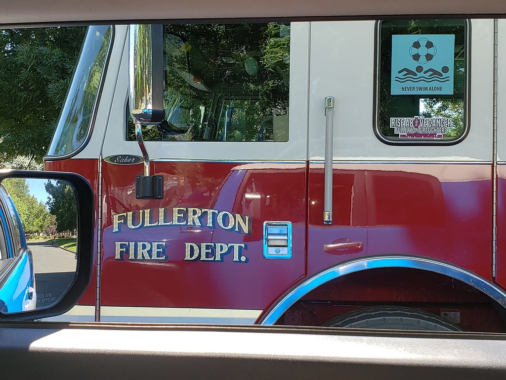 . Fullerton FD in Ukiah 080318-M Kelly