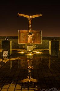 9/11 Eagle Rock Reservation Memorial